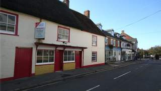 Primary Photo of Salisbury Street, Fordingbridge, SP6