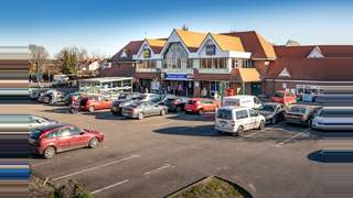 Primary Photo of Lidl and B&M, 12-18 Winsover Road, Spalding, PE11 1EJ