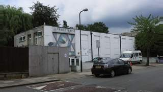 Primary Photo of Christ Temple, Clifford Way, London, NW10