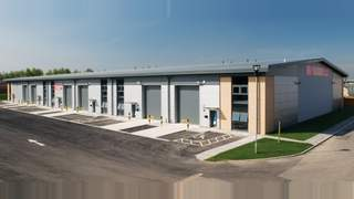 Primary Photo of City Works Business Park, Welcomb Street Openshaw, Manchester, UK, M11 2NB