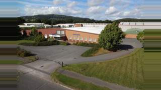 Primary Photo of Point 36 Davy Way, Llay Industrial Estate (North), Wrexham, LL12 0PG