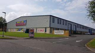 Primary Photo of Caxton Road Trade City Bedford, Bedfordshire, MK41 0HT