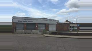 Primary Photo of Prominent trade counter industrial premises, 3a, gatehouse way, aylesbury, bucks