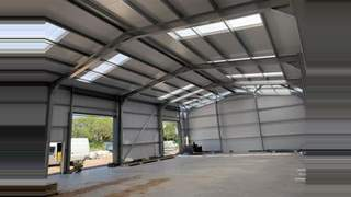 Primary Photo of Brand New Unit, Plot E, Walker Business Park, Truro, Cornwall
