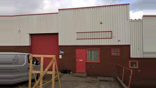Primary Photo of Unit 3B, Thornhill Industrial Estate, Hope Street, Rotherham, S60 1LH