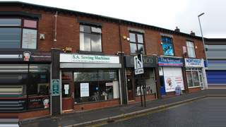 Primary Photo of Chain Free, New listing, Lees Road, Oldham, OL4 1JW