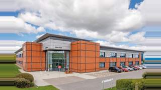 Primary Photo of Kirkhill Industrial Estate, Dyce Dr, Aberdeen AB21 0HP