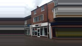 Primary Photo of 14 Upper Brook Street, Rugeley, WS15 2DW