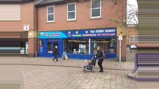 Primary Photo of 28 Market Street, Loughborough, Leicestershire, LE11 3ER