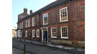 Primary Photo of Watlington Business Centre, Couching Street, Watlington, Oxfordshire, OX49 5PX