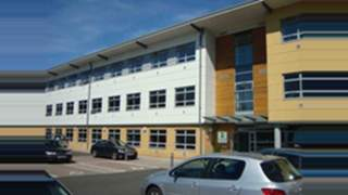 Primary Photo of Aviation Business Park, Enterprise Road BH23 6NX