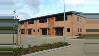 Primary Photo of Greenwood Court, Skyliner Way, Bury St Edmunds, Suffolk, IP32 7GY