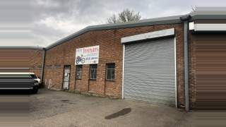 Primary Photo of 12 Dunton Close, West Meadow Industrial Estate, Derby