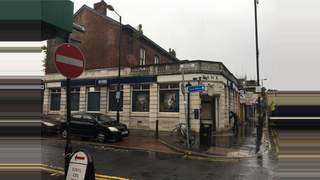 Primary Photo of The Royal Bank of Scotland Plc, 467 Wilmslow Road, Manchester M20 4AN