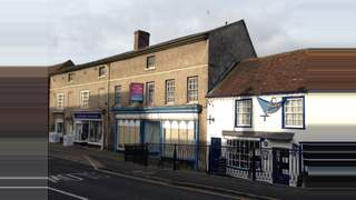 Primary Photo of 5 High Street, Hungerford, West Berkshire, RG17 0DN