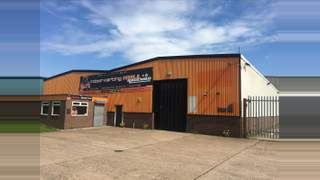 Primary Photo of Stockholm Road, Sutton Fields Industrial Estate, Hull HU7 0XW