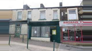 Primary Photo of 323 Manchester Road, Burnley, BB11 4HD
