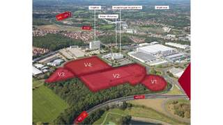 Primary Photo of Segro Park, Southern Industrial Estate, Ellesfield Avenue, Bracknell, Berkshire, RG12 8TA
