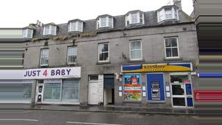 Primary Photo of 255 George Street, Aberdeen - AB25 1ED