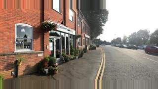 Primary Photo of The Wharf, Newark NG24