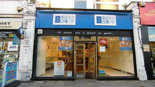 Primary Photo of 296 Chiswick High Road, Chiswick, London W4 1PA