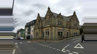 Primary Photo of Fomer Bodmin Library, Lower Bore Street, Bodmin, PL31 2JX