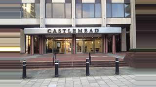 Primary Photo of Castlemead, Lower Castle Street, Bristol, BS1 3AG