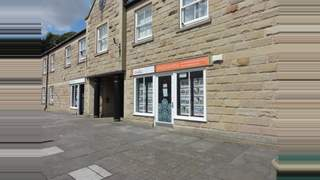 Primary Photo of 3 Market Place, Mansfield Woodhouse, Mansfield, Nottinghamshire, NG19 8AS