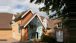 Primary Photo of Second Floor, 18 Farnham Road, Guildford, Surrey, GU1 4XA