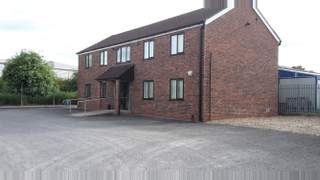 Primary Photo of Genesys House & Genesys Court, Denton Drive, Northwich, Cheshire CW9