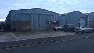 Primary Photo of Market Deeping, Lincolnshire, PE6 8LD