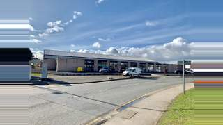 Primary Photo of Riverside Works, Thornes Lane, Wakefield, West Yorkshire, WF1 5RW