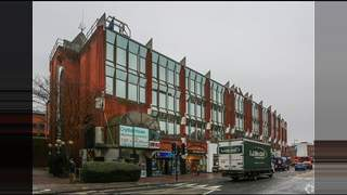 Primary Photo of 60, Ealing Broadway Centre, London, W5 5JY