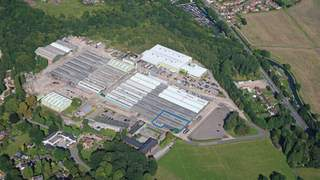 Primary Photo of Unit 12, Drayton Manor Business Park, Coleshill Road, Tamworth, B78 3SA