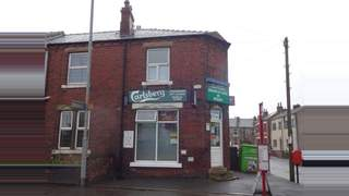 Primary Photo of Greenpark Off Licence