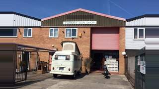 Primary Photo of Unit 2, Stephensons Way, Formby Business Park, Liverpool, Merseyside