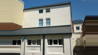 Primary Photo of Unit 4B, King Street Business Centre, King Street, Exeter, Devon, EX1 1BH