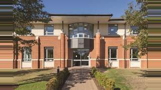 Primary Photo of Chiltern Business Centre UNIT 12 (Just Off), Garsington Road, Oxford OX4 6NG