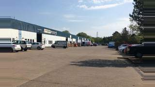 Primary Photo of Unit 8, Woodgate Way North, Eastfield Industrial Estate Glenrothes KY7 4PE