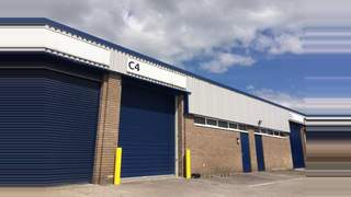 Primary Photo of Coedcae Lane Industrial Estate, Coedcae Lane, Pontyclun CF72 9HG