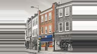 Primary Photo of 412 King's Road, Chelsea, London SW10 0LJ