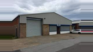 Primary Photo of Unit G Seacroft Industrial & Trade Park, Leeds LS14 2AQ