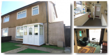 Primary Photo of Three Bed Semi Investment Opportunity – Durham