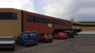 Primary Photo of 11 Dunlop Square, Deans Industrial Estate, Livingston EH54 8SB
