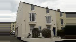 Primary Photo of 14-15 North Parade, Penzance, Cornwall, TR18 4SL