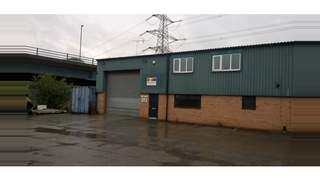 Primary Photo of Unit B, Crown Works, Rotherham Road, Sheffield, Swallownest, Sheffield S20 1AH
