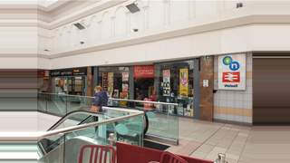 Primary Photo of Unit 48, Park Mall, Saddlers Centre, Walsall, West Midlands, WS1 1YS