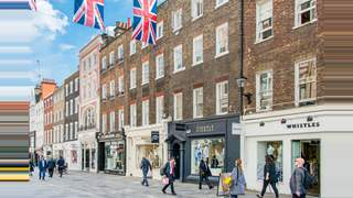 Primary Photo of 54 South Molton Street Mayfair London W1K 5SG