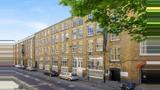 Primary Photo of 20-22 Vestry Street, Shoreditch, N1 7RE