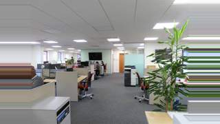 Primary Photo of First Floor, 30-36 King Street, Maidenhead, SL6 1NA